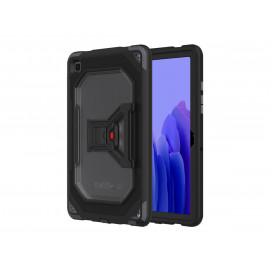 Griffin Survivor All-Terrain Samsung Galaxy Tab A7 10.4 Zoll (2020) schwarz / grau