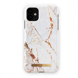 iDeal of Sweden Fashion Case iPhone 11 gold