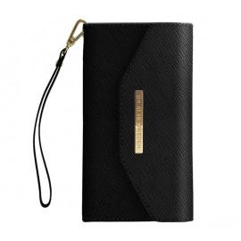iDeal of Sweden Mayfair Clutch Wallet case iPhone 11 Pro schwarz