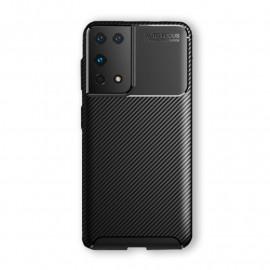 Casecentive Shockproof Case Samsung Galaxy S21 Ultra schwarz
