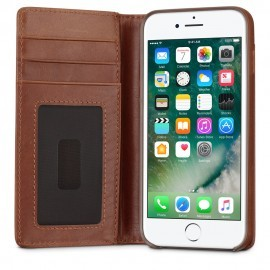 Twelve South Journal iPhone 7/8 Plus Cognac