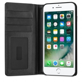 Twelve South Journal iPhone 7 / 8 Plus Schwarz