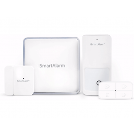 SmartAlarm Smartphone Home Security System
