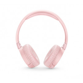 JBL Tune 600BTNC kabellose On-Ear Kopfhörer rosa