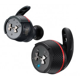 JBL Under Armour Flash kabellose In-Ear Kopfhörer Sport schwarz