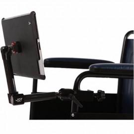 Joy Factory MagConnect Tablet Halterung Rollstuhl