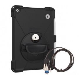 Joy Factory aXtion Bold MPS iPad 10.2 schwarz