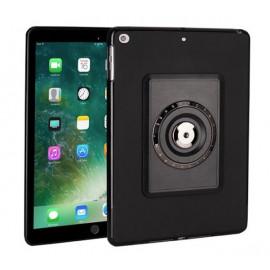 Joy Factory MagConnect Hülle iPad 9.7 (2017 / 2018) schwarz