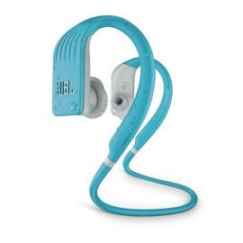 JBL Endurance JUMP kabellose Sport In-Ear Kopfhörer blau