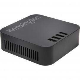 Kensington 48W 4-Port USB Ladegerät