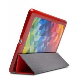 Kensington Comercio Customise Me Case iPad Air 1 rot