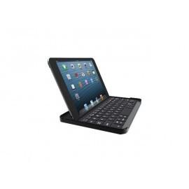 Kensington Keycover QWERTZ iPad Mini 1/2/3 zwart