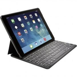 Kensington KeyFolio Tastaturhardcase QWERTZ Thin X2+ iPad Air 1/2 schwarz
