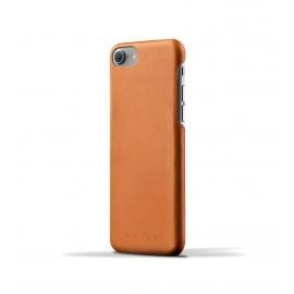 Muijo Leather Case iPhone 7 braun