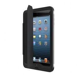 Lifeproof Nuud Portfolio Cover + Stand iPad mini 1/2/3 zwart