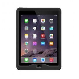 Lifeproof Nüüd case iPad zwart