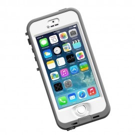 Lifeproof Nuud case iPhone 5(S) wit