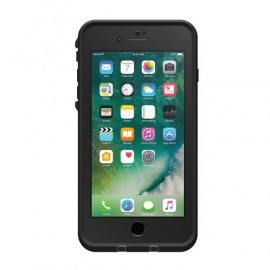 Lifeproof Fre iPhone 7 Plus Asphalt schwarz