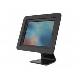Maclocks iPad 1 / 2 / 3 Enclosure kiosk schwarz