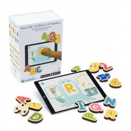 Marbotic Smart Letters & Numbers (Set)