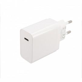 Musthavz Power Delivery Ladegerät 30W USB-C Anschluss weiß