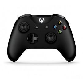 Microsoft Xbox One drahtloser Controller schwarz + mit Kabel f. Windows