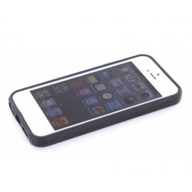 Mobiparts Bumper iPhone 5(S) schwarz