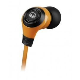 Monster MobileTalk InEar Headset Orange
