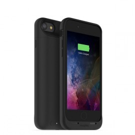 Mophie Juice Pack Air iPhone 7 / 8 / SE 2020 schwarz