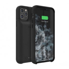 Mophie Juice Pack Access iPhone 11 Pro Max schwarz
