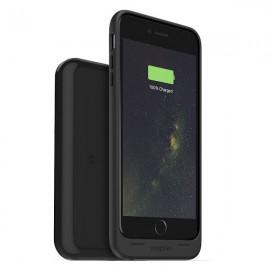 Mophie juice pack Wireless iPhone 6(S) Plus zwart