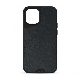 Mous Limitless 3.0 Case iPhone 12 Pro Max Leather schwarz