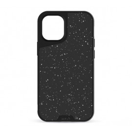 Mous Limitless 3.0 Case iPhone 12 Mini Leather Speckled