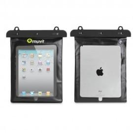 Muvit Waterproof iPad mini 1/2/3/4 transparent