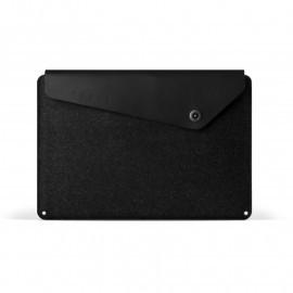 Mujjo Sleeve MacBook Pro Retina 15'' schwarz