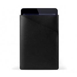 Mujjo Leder Hülle iPad Mini 1 / 2 / 3 / 4 / 5 Schwarz