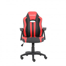 Gear4U Junior Hero Gaming Stuhl Rot / Schwarz