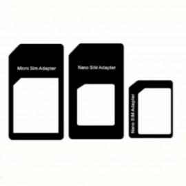 Mikro Sim Karten Adapter