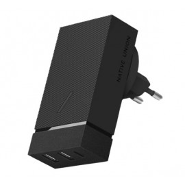 Native Union Smart Charger 45W Schwarz