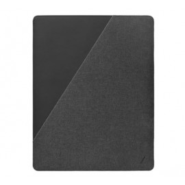 Native Union Stow Slim Sleeve iPad Pro 12.9 inch Grau