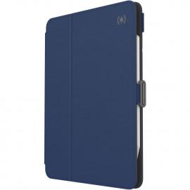 Speck Balance Folio Case iPad Air 10.9 inch (2020) / iPad Pro 11 inch (2018/2020/2021) dunkelblau