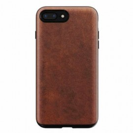 Nomad Rugged Case iPhone 7/8 Plus braun
