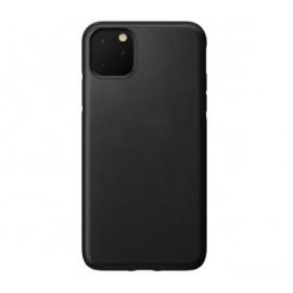 Nomad Active Rugged Leather Case iPhone 11 Pro schwarz