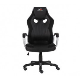 Nordic Gaming Challenger Gaming Stuhl schwarz