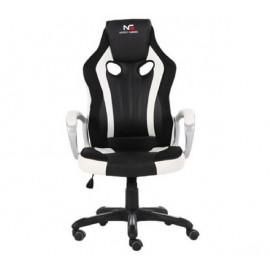 Nordic Gaming Challenger Gaming Stuhl weiß