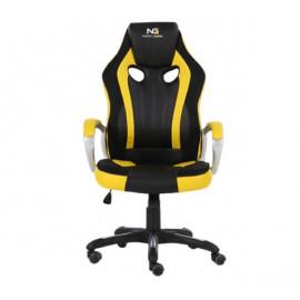 Nordic Gaming Challenger Gaming Stuhl gelb