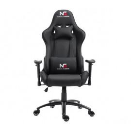 Nordic Gaming Racer Gaming Stuhl schwarz