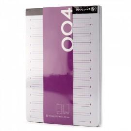Notepad für BooqPad iPad 2/3/4 960 Web