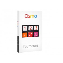 Osmo Numbers
