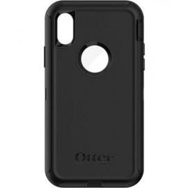 Otterbox Defender iPhone X schwarz